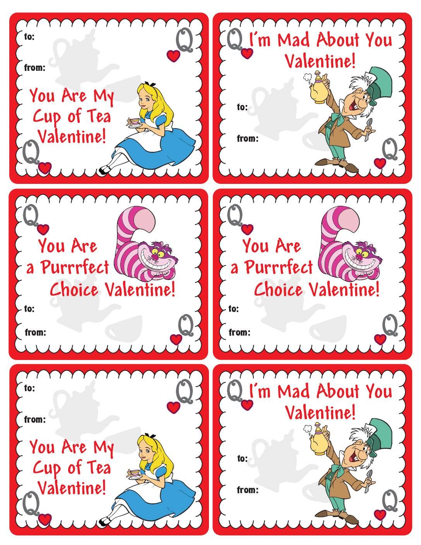 Alice Valentines