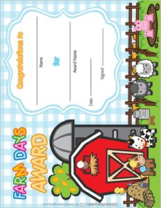 Award Farm
