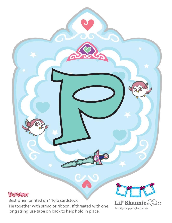 Banner P Nella Knight