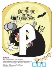 Banner P Nightmare BC