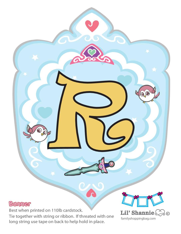 Banner R Nella Knight