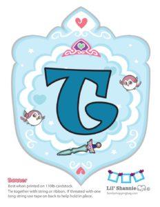 Banner T Nella Knight
