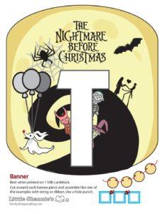Banner T Nightmare BC