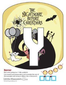 Banner Y Nightmare BC