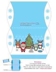 Big Box Christmas