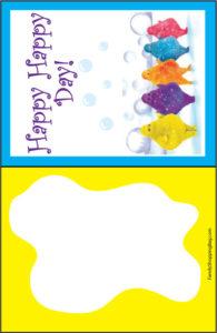 Boobah Card 1