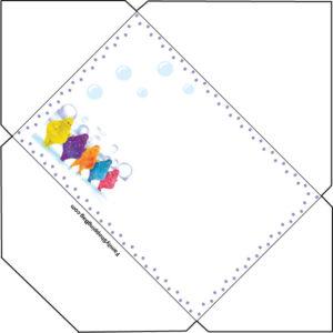 Boobah Envelope
