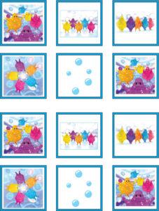 Boobah Fun Stickers