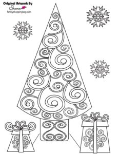 Coloring Page4