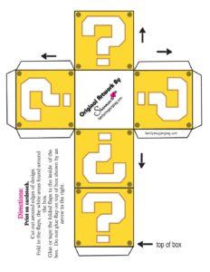 Favor Box5