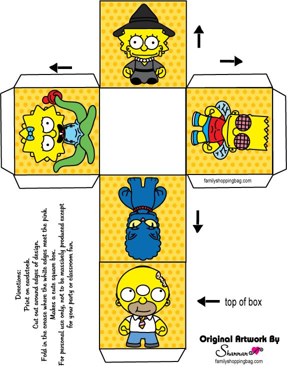 Favor Box 3