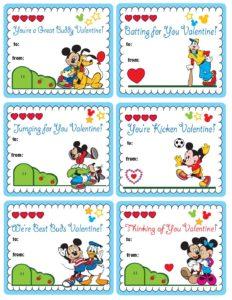 Mickey V
