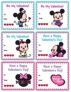Minnie Valentine