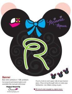 Minnie Banner R