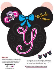 Minnie Banner Y