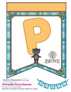 Party Banner p Brave