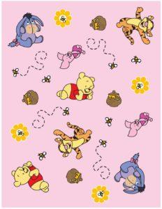 Pooh Wrap