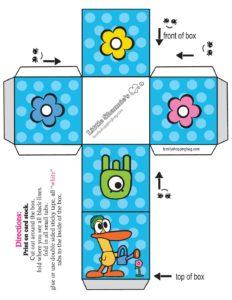 Small Box 2 Pocoyo