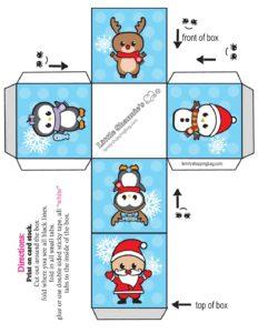 Small Box Christmas