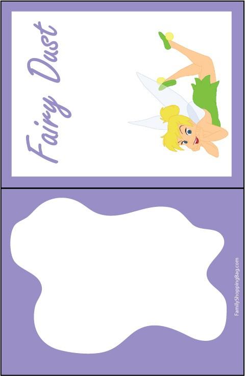 Tinker Bell Fun