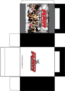 Wrestling Box 1