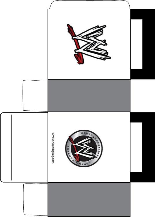 Wrestling Box 2