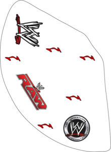 Wrestling Hat