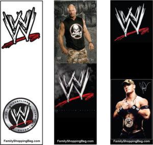 Wrestling Theme