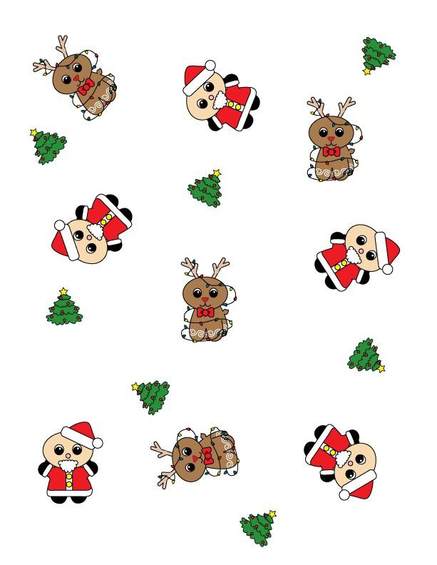 Christmas Wrap 2
