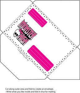 MH C Envelope