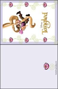 Card Tangled